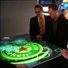 Пример интерактивных технологий