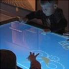 Применение интерактивного стола