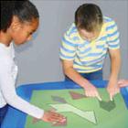 Пример интерактивной инсталляции