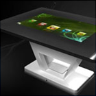 Пример инновационного стола